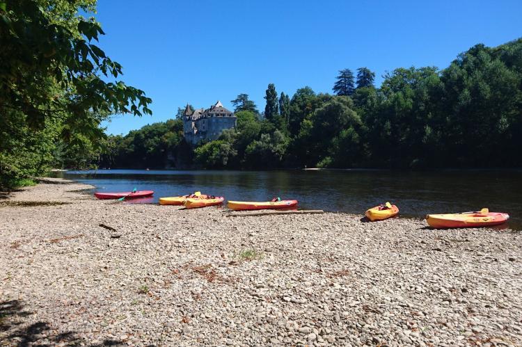 VakantiehuisFrankrijk - Midi-Pyreneeën: Belle maison lotoise  [32]