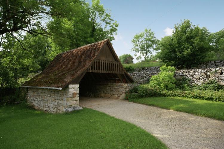 VakantiehuisFrankrijk - Midi-Pyreneeën: Belle maison lotoise  [22]