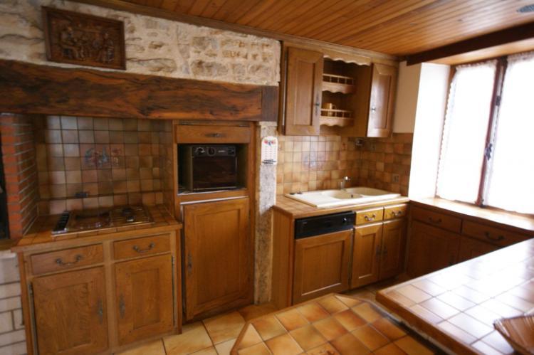 VakantiehuisFrankrijk - Midi-Pyreneeën: Belle maison lotoise  [7]