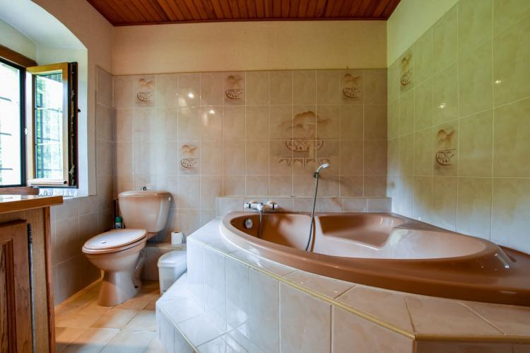 VakantiehuisFrankrijk - Midi-Pyreneeën: Belle maison lotoise  [17]