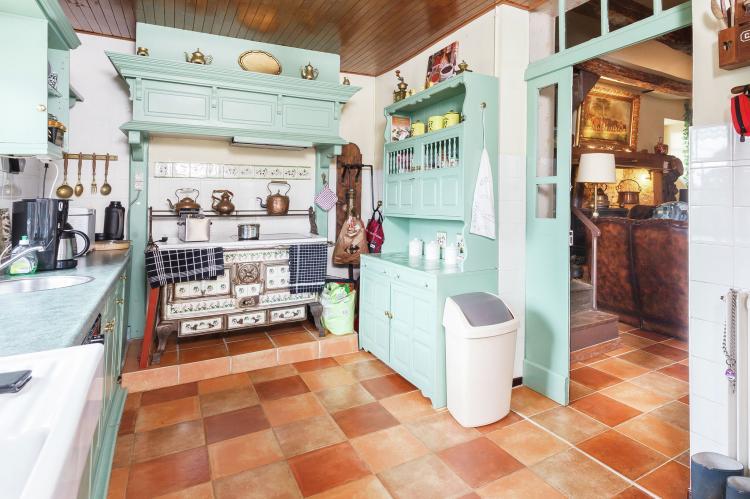Holiday homeFrance - Mid-Pyrenees: Maison de vacances - PUY-L'EVÊQUE  [13]