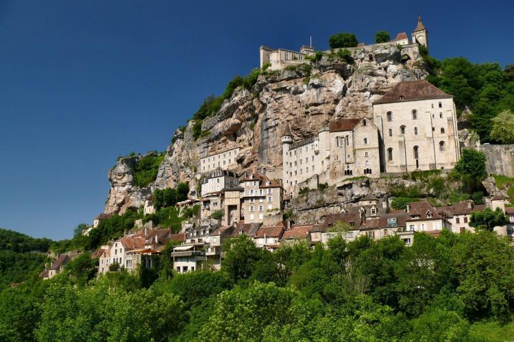 Holiday homeFrance - Mid-Pyrenees: Maison de vacances - PUY-L'EVÊQUE  [36]