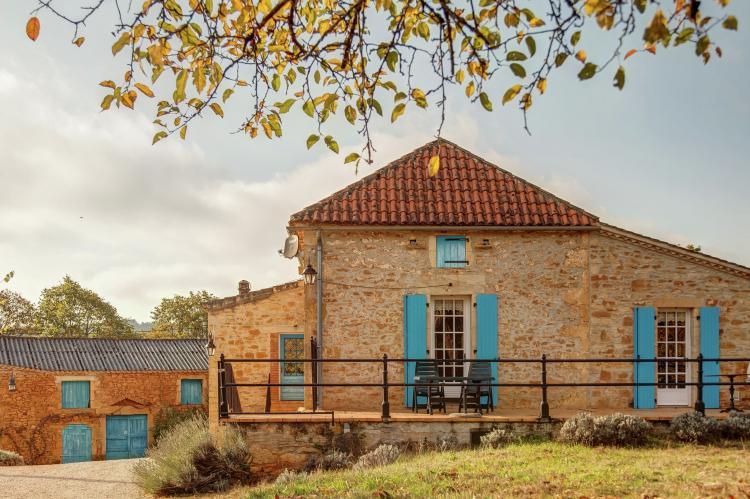 Holiday homeFrance - Mid-Pyrenees: Maison de vacances - PUY-L'EVÊQUE  [8]