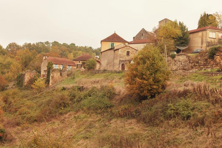 Holiday homeFrance - Mid-Pyrenees: Maison de vacances - PUY-L'EVÊQUE  [30]