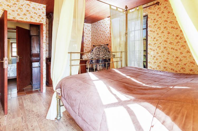 Holiday homeFrance - Mid-Pyrenees: Maison de vacances - PUY-L'EVÊQUE  [15]