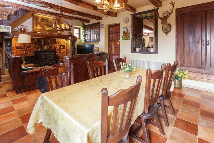 Holiday homeFrance - Mid-Pyrenees: Maison de vacances - PUY-L'EVÊQUE  [11]