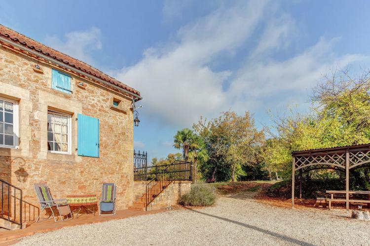 Holiday homeFrance - Mid-Pyrenees: Maison de vacances - PUY-L'EVÊQUE  [25]