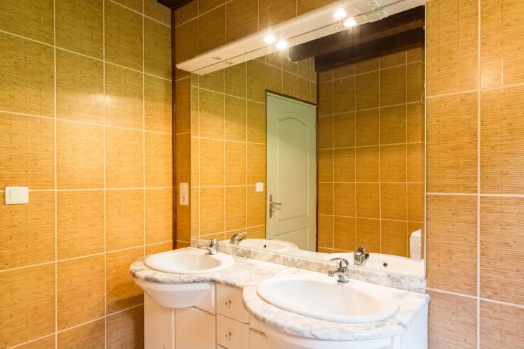 Holiday homeFrance - Atlantic Coast: Maison de vacances Blanquefort sur Briolance 10 pe  [27]