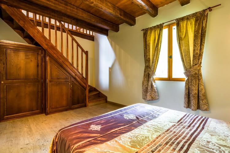 Holiday homeFrance - Atlantic Coast: Maison de vacances Blanquefort sur Briolance 10 pe  [20]
