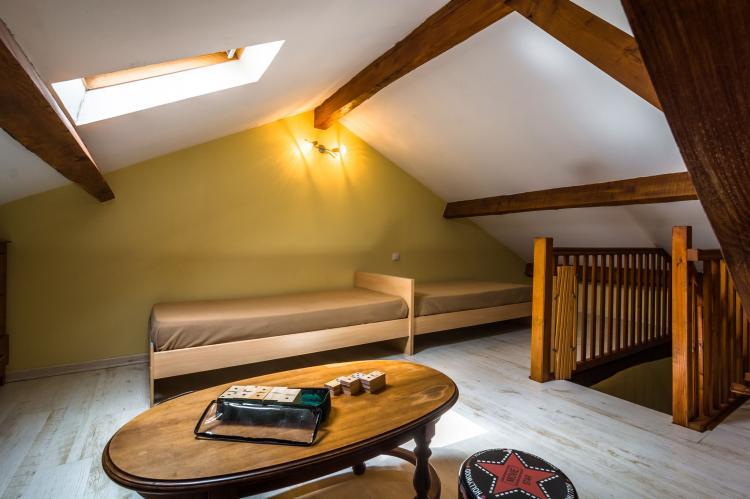 Holiday homeFrance - Atlantic Coast: Maison de vacances Blanquefort sur Briolance 10 pe  [22]