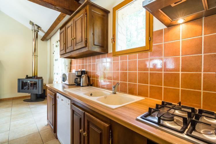 Holiday homeFrance - Atlantic Coast: Maison de vacances Blanquefort sur Briolance 10 pe  [15]