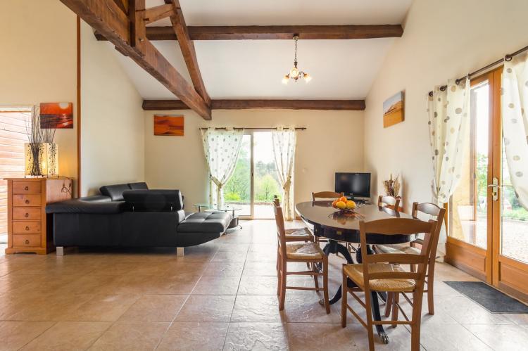 Holiday homeFrance - Atlantic Coast: Maison de vacances Blanquefort sur Briolance 10 pe  [13]