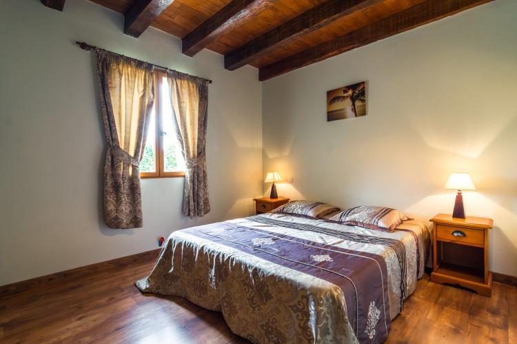 Holiday homeFrance - Atlantic Coast: Maison de vacances Blanquefort sur Briolance 10 pe  [21]