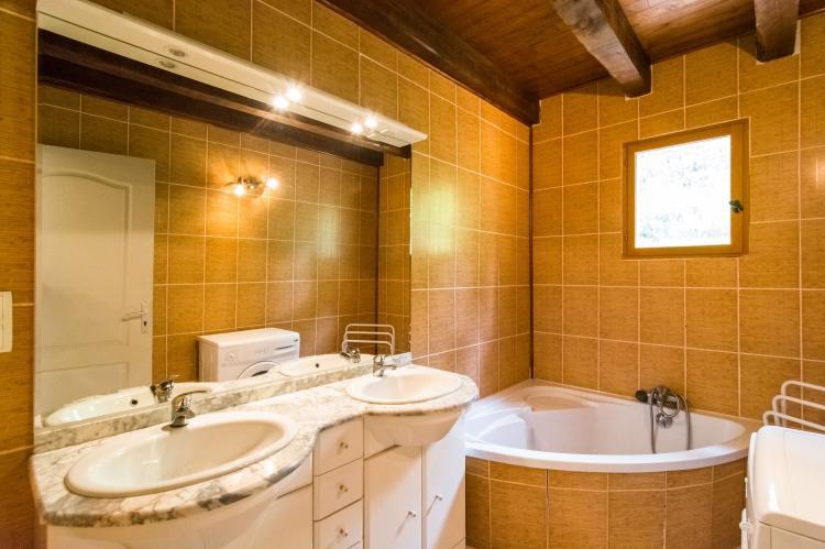 Holiday homeFrance - Atlantic Coast: Maison de vacances Blanquefort sur Briolance 10 pe  [26]