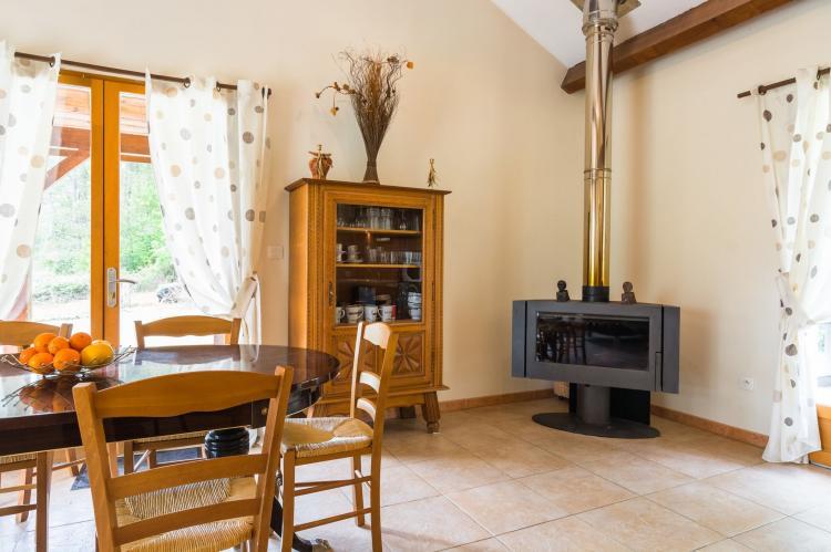 Holiday homeFrance - Atlantic Coast: Maison de vacances Blanquefort sur Briolance 10 pe  [10]