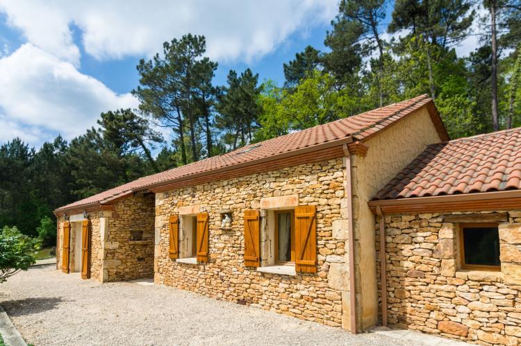 Holiday homeFrance - Atlantic Coast: Maison de vacances Blanquefort sur Briolance 10 pe  [3]