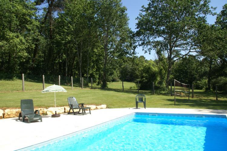 Holiday homeFrance - Atlantic Coast: Maison de vacances Blanquefort sur Briolance 10 pe  [6]