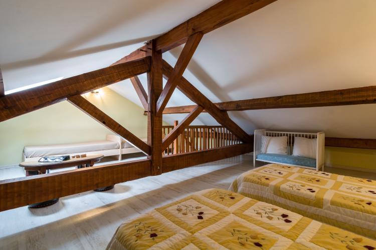 Holiday homeFrance - Atlantic Coast: Maison de vacances Blanquefort sur Briolance 10 pe  [23]