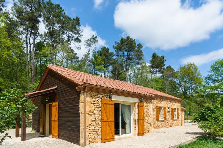 Holiday homeFrance - Atlantic Coast: Maison de vacances Blanquefort sur Briolance 10 pe  [2]
