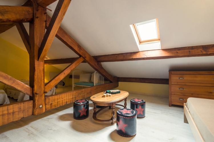 Holiday homeFrance - Atlantic Coast: Maison de vacances Blanquefort sur Briolance 10 pe  [17]