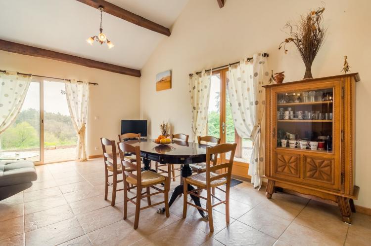 Holiday homeFrance - Atlantic Coast: Maison de vacances Blanquefort sur Briolance 10 pe  [11]