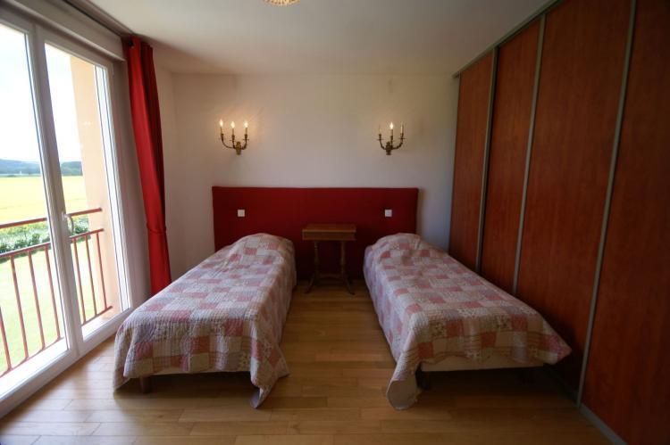 VakantiehuisFrankrijk - Région Lorraine: Maison de vacances - BILLEMONT  [17]