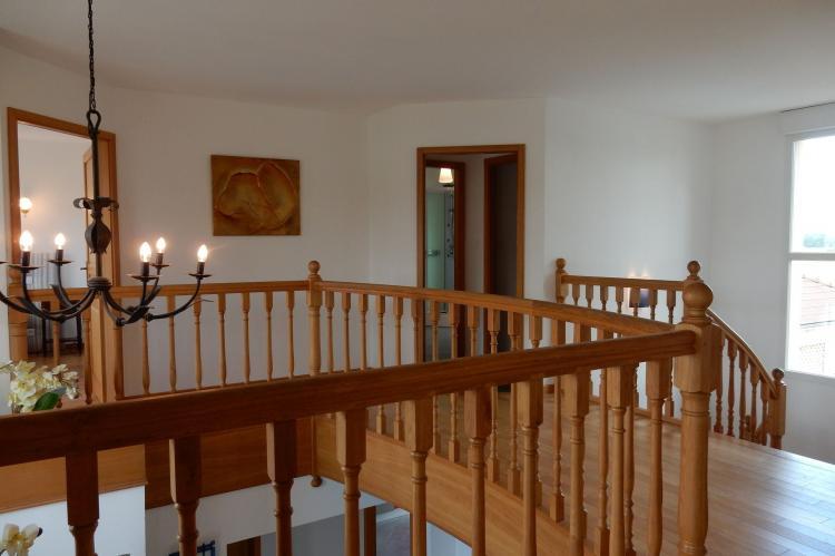 VakantiehuisFrankrijk - Région Lorraine: Maison de vacances - BILLEMONT  [15]