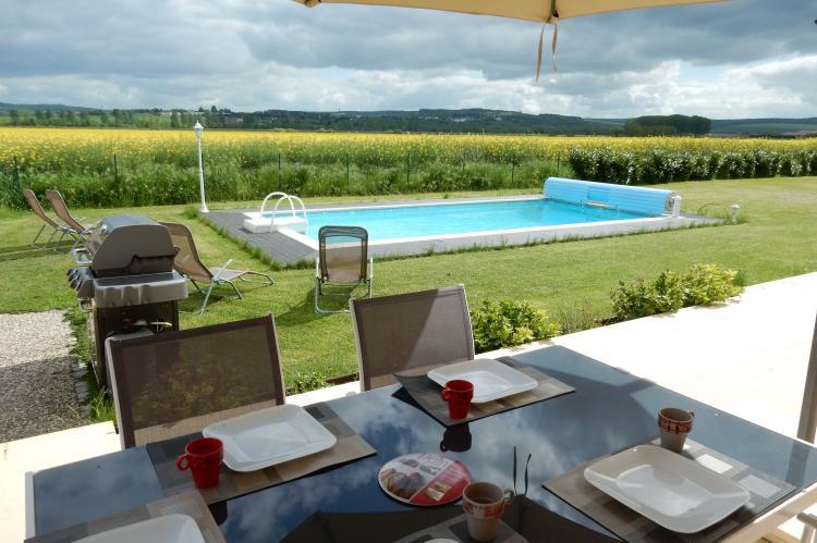 VakantiehuisFrankrijk - Région Lorraine: Maison de vacances - BILLEMONT  [29]