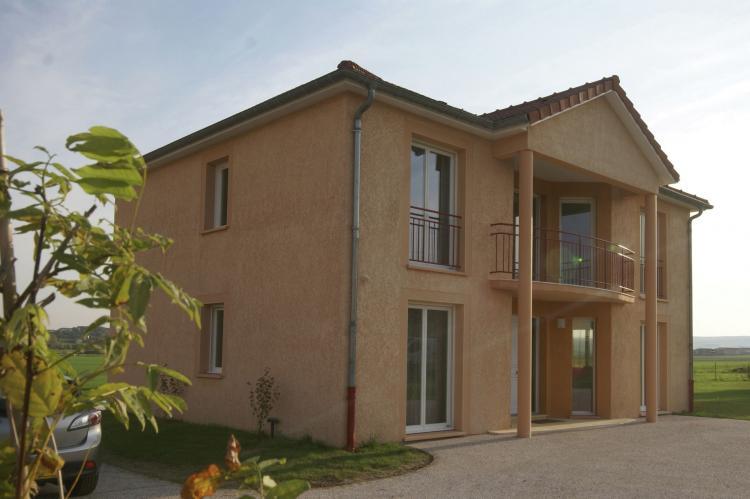 VakantiehuisFrankrijk - Région Lorraine: Maison de vacances - BILLEMONT  [3]