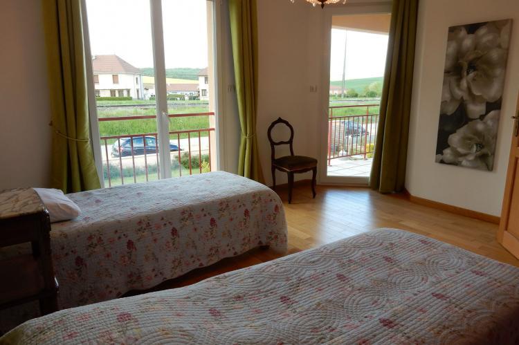 VakantiehuisFrankrijk - Région Lorraine: Maison de vacances - BILLEMONT  [22]