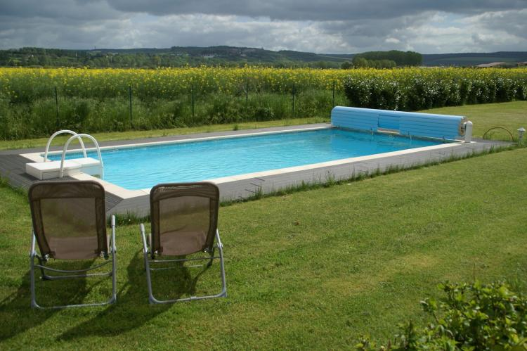 VakantiehuisFrankrijk - Région Lorraine: Maison de vacances - BILLEMONT  [7]