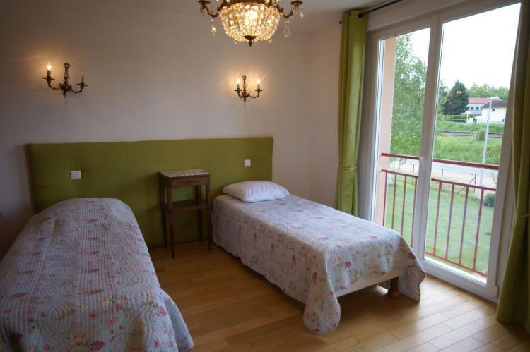 VakantiehuisFrankrijk - Région Lorraine: Maison de vacances - BILLEMONT  [16]