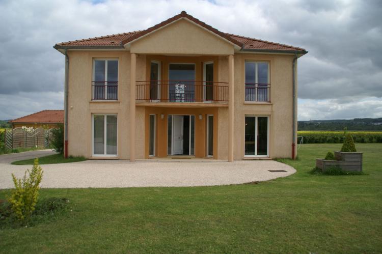 VakantiehuisFrankrijk - Région Lorraine: Maison de vacances - BILLEMONT  [5]