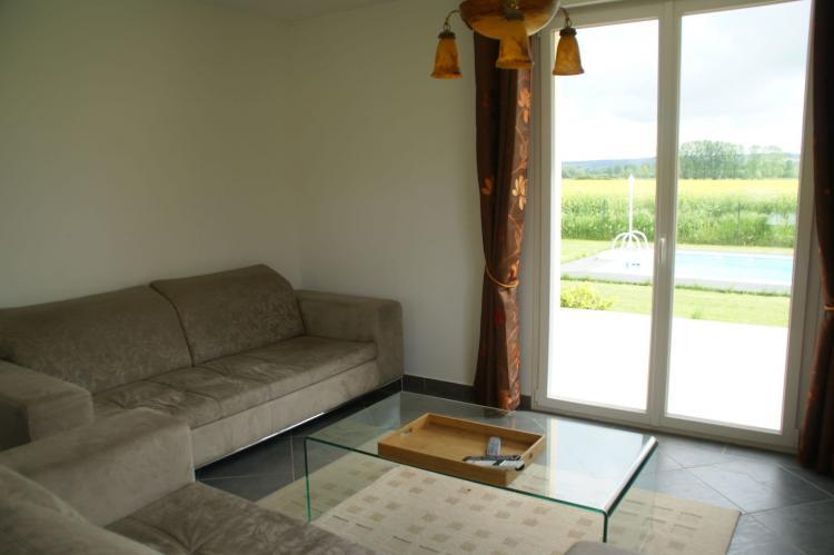 VakantiehuisFrankrijk - Région Lorraine: Maison de vacances - BILLEMONT  [11]