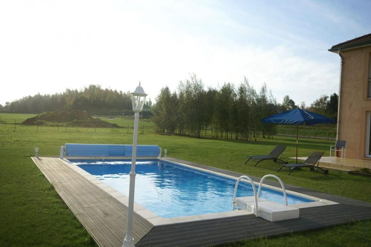 VakantiehuisFrankrijk - Région Lorraine: Maison de vacances - BILLEMONT  [8]
