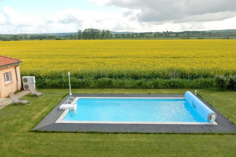 VakantiehuisFrankrijk - Région Lorraine: Maison de vacances - BILLEMONT  [28]