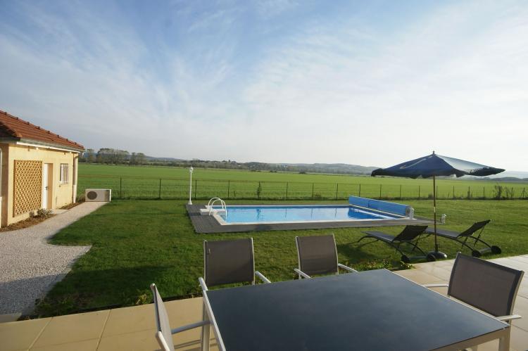 VakantiehuisFrankrijk - Région Lorraine: Maison de vacances - BILLEMONT  [9]