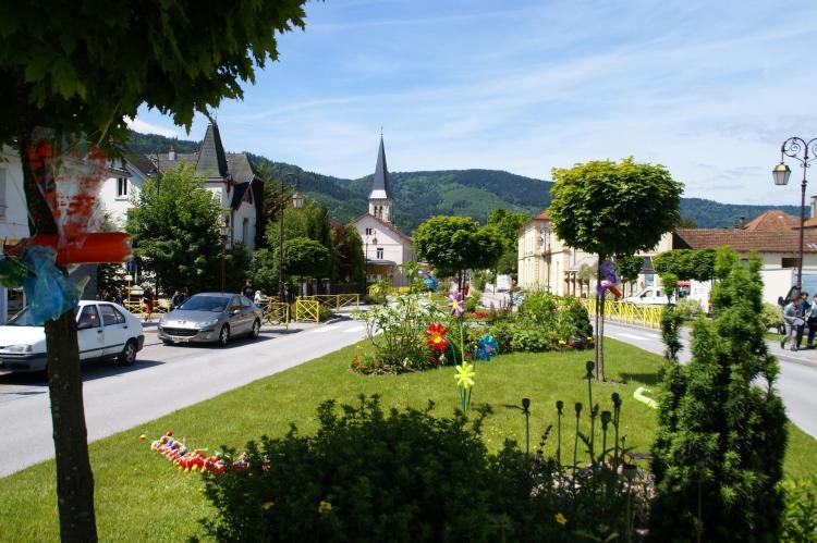 VakantiehuisFrankrijk - Région Lorraine: Maison de vacances - BILLEMONT  [33]