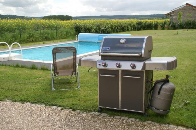 VakantiehuisFrankrijk - Région Lorraine: Maison de vacances - BILLEMONT  [6]