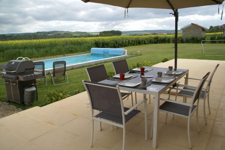 VakantiehuisFrankrijk - Région Lorraine: Maison de vacances - BILLEMONT  [26]