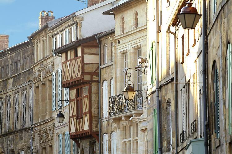 VakantiehuisFrankrijk - Région Lorraine: Maison de vacances - BILLEMONT  [32]
