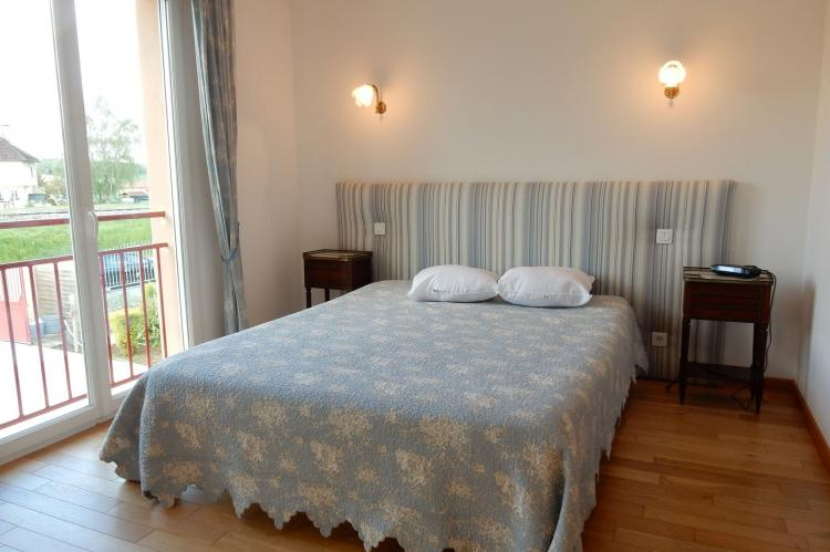 VakantiehuisFrankrijk - Région Lorraine: Maison de vacances - BILLEMONT  [21]