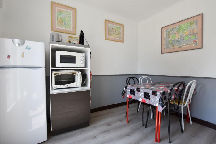 Holiday homeFrance - Brittany: Maison de vacances à 300m mer - Pénestin  [11]