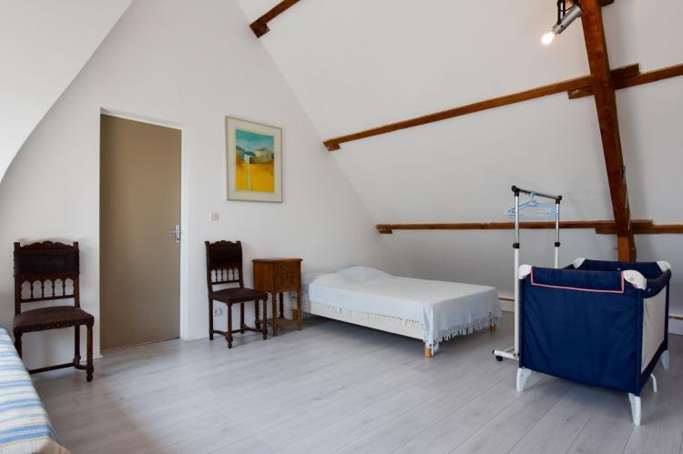 Holiday homeFrance - Brittany: Maison de vacances à 300m mer - Pénestin  [15]