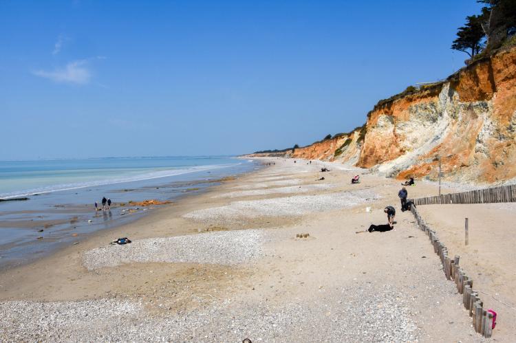 Holiday homeFrance - Brittany: Maison de vacances à 300m mer - Pénestin  [24]