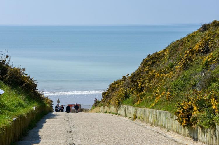 Holiday homeFrance - Brittany: Maison de vacances à 300m mer - Pénestin  [22]