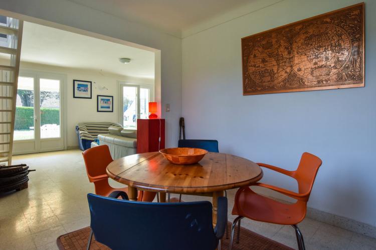 Holiday homeFrance - Brittany: Maison de vacances à 300m mer - Pénestin  [4]