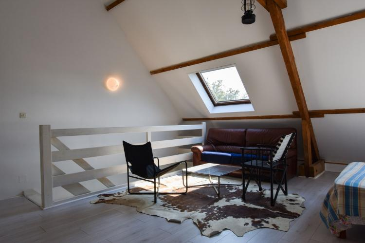 Holiday homeFrance - Brittany: Maison de vacances à 300m mer - Pénestin  [12]