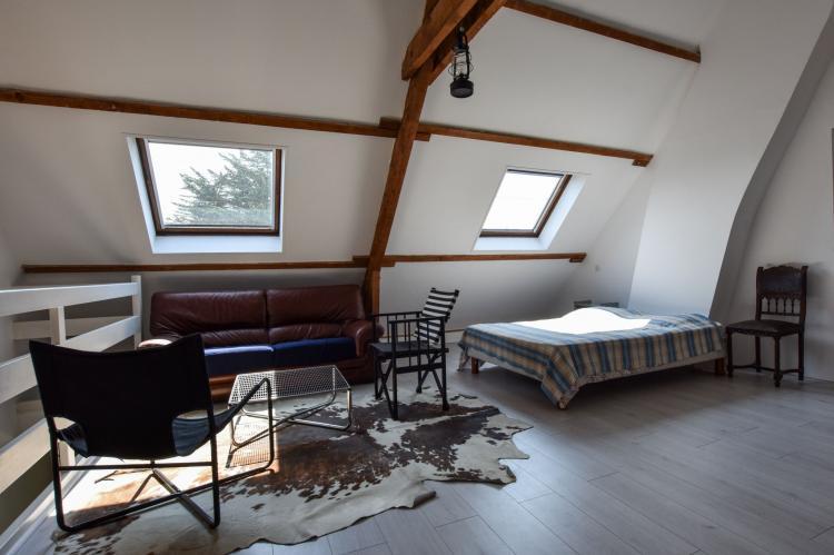Holiday homeFrance - Brittany: Maison de vacances à 300m mer - Pénestin  [14]