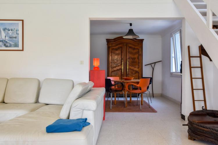 Holiday homeFrance - Brittany: Maison de vacances à 300m mer - Pénestin  [10]